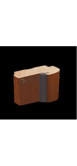 Дверна коробка з ущільнювачем Darumi