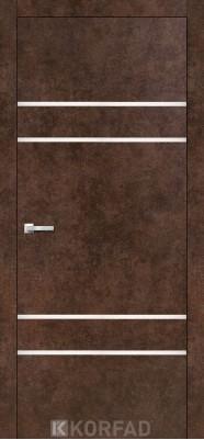 Дверне полотно ALP-04