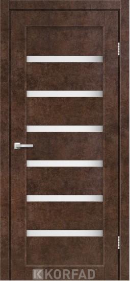 Дверне полотно PR-01