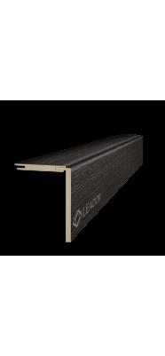 Комплект для обшивки розсувної системи Leador