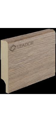 Плінтус підлоговий Leador